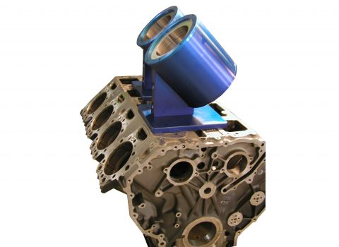 Gauging for automotive applications
